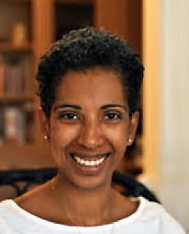 María Cioè-Peña