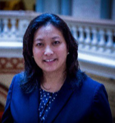 Linda Chen Chief Academic Officer NYCDOE