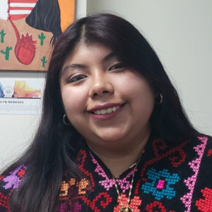 Marilyn Mendoza Herrera