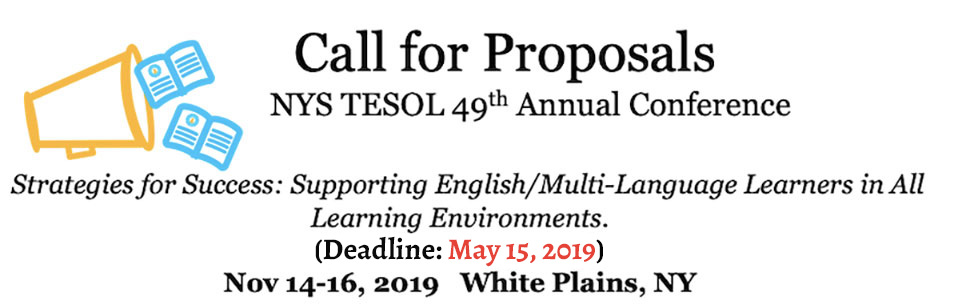 NYS TESOL 49th Annual Conference