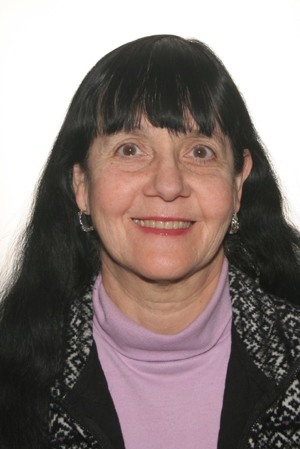 Miriam Eisenstein Ebsworth, Ph.D.