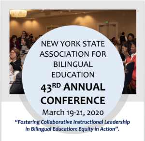 NYSABE 2020 Conference
